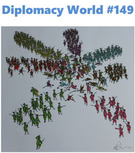 diplomacy world issue 149 cover