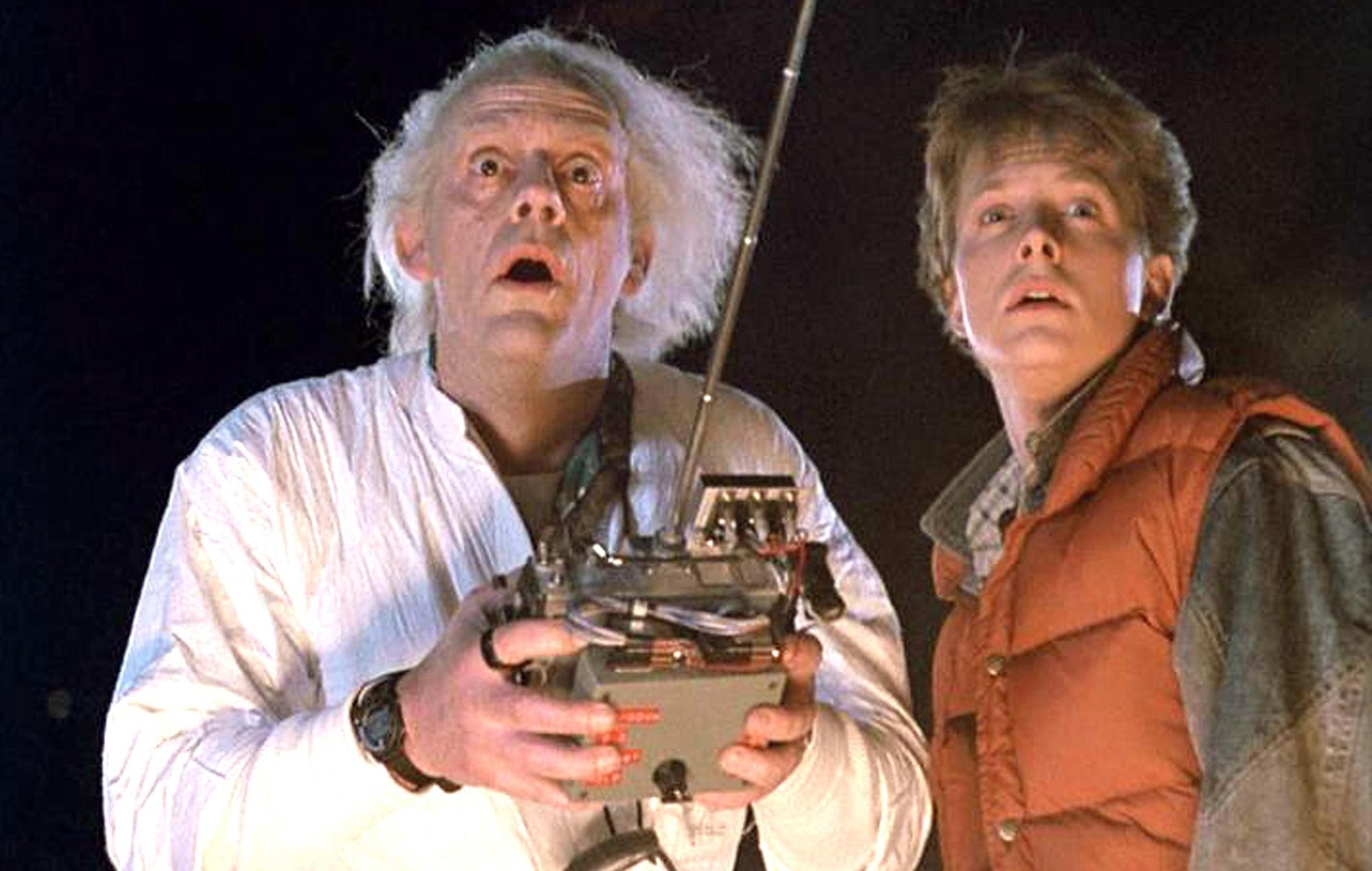 Read more about the article Back to the Future